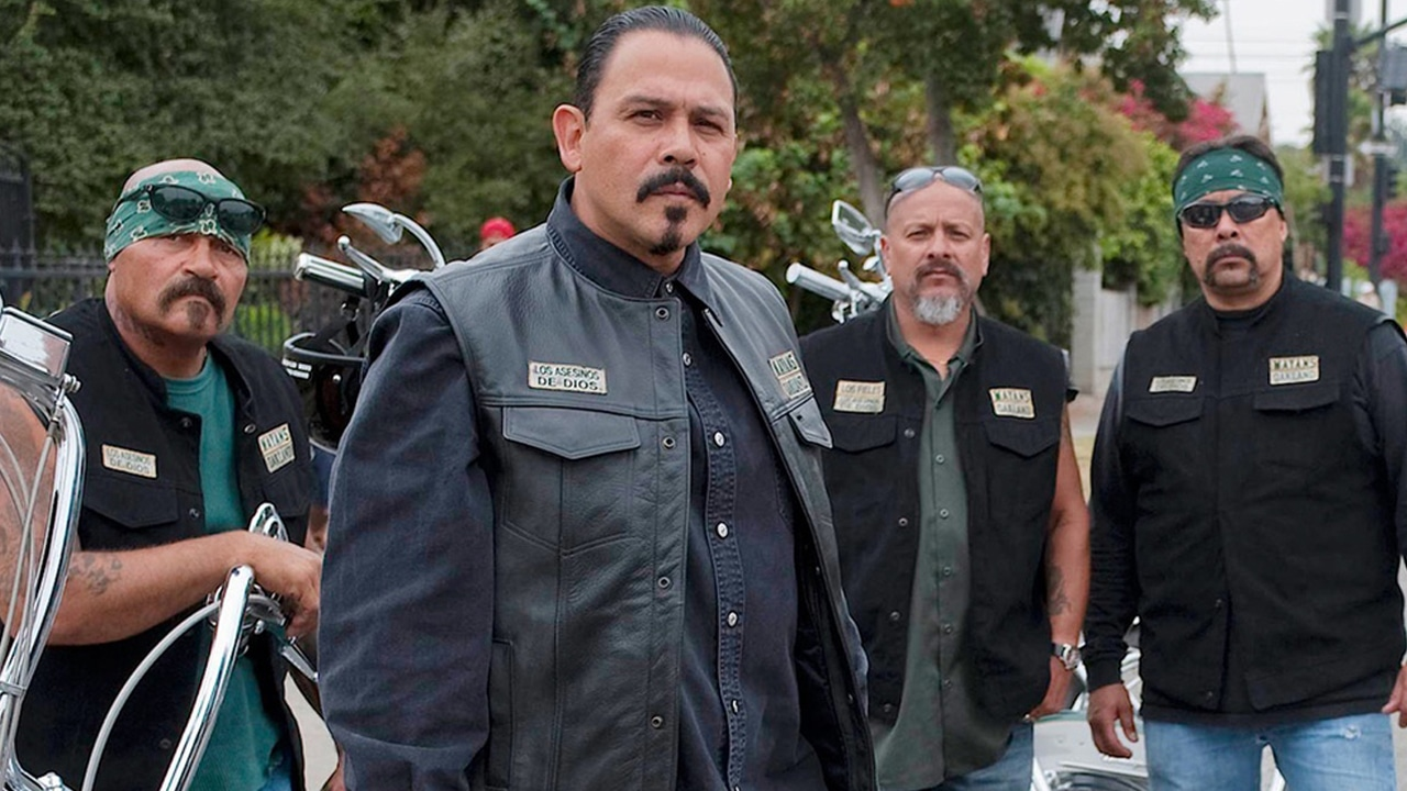 Mayans MC - Just About TV