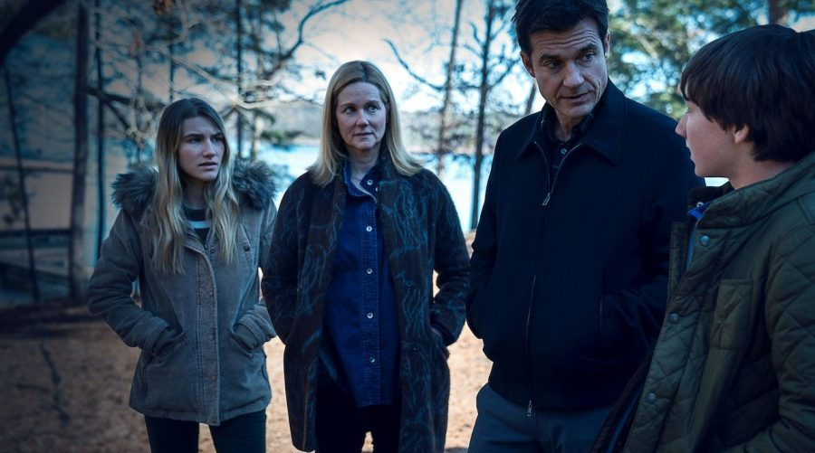 Ozark - Just About TV
