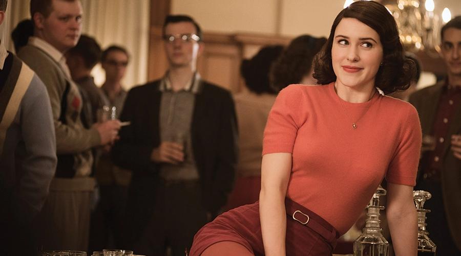 The Marvelous Mrs. Maisel : un nouveau trailer dévoile la date de la saison 2 !