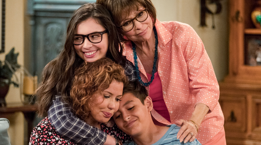 One Day at a Time sauvée par Pop TV, la série aura une saison 4 !
