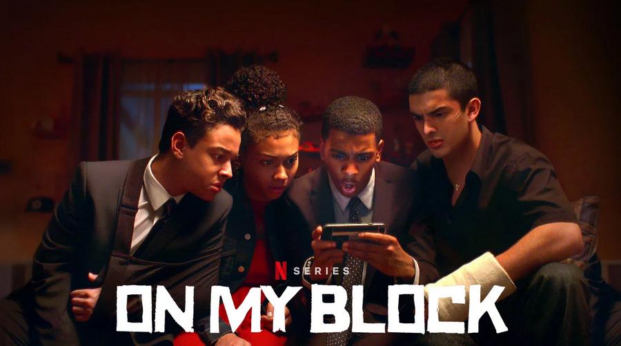 On My Block : Netflix dévoile la date de diffusion de la saison 3