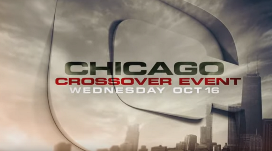 One Chicago : le crossover annuel de la franchise a un trailer !