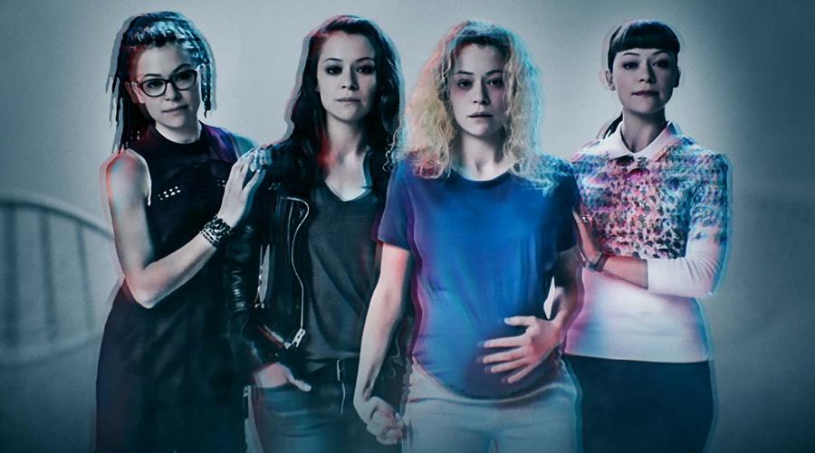 AMC développe une nouvelle série Orphan Black !