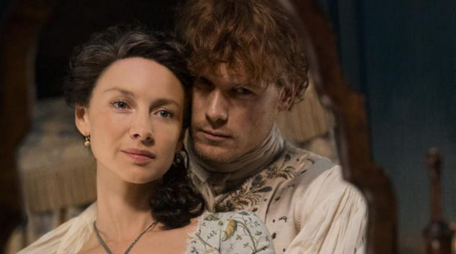 Outlander : une date pour la cinquième saison !