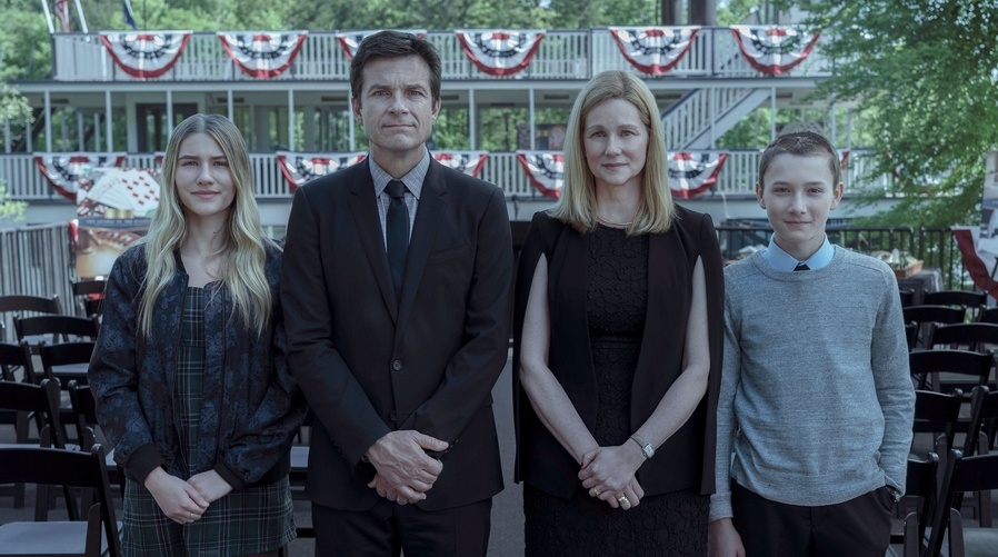 Ozark : la série Netflix renouvelée pour une quatrième et ultime saison !