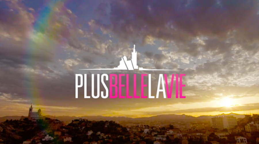 France 3 stoppe la diffusion de Plus Belle la Vie pendant une semaine au mois d'août