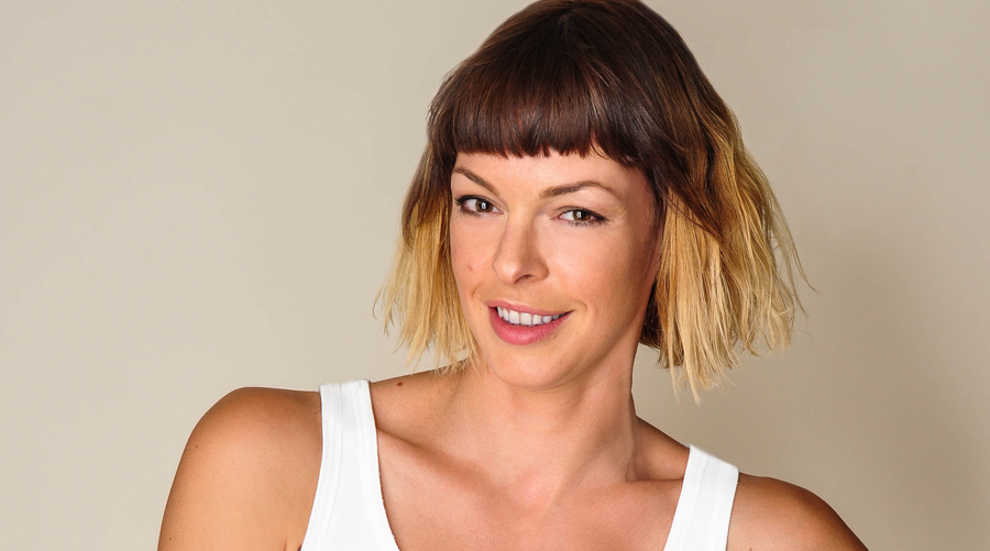 Pollyanna McIntosh (The Walking Dead) rejoint le casting de Lodge 49