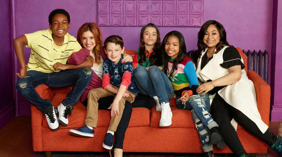 Raven's Home est renouvelée pour une saison 2 par Disney Channel