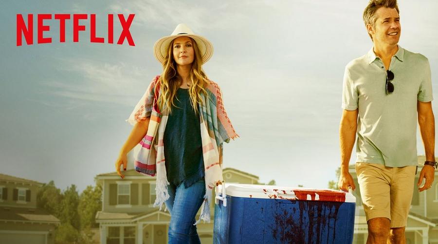 Un trailer pour la troisième saison de Santa Clarita Diet