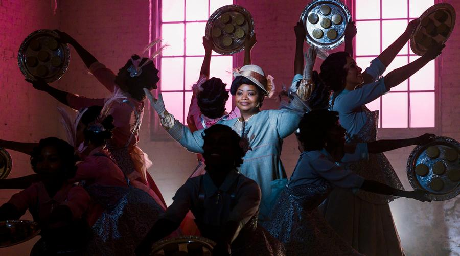 Netflix dévoile le titre officiel et la date de lancement de la série sur Madam C.J. Walker avec Octavia Spencer