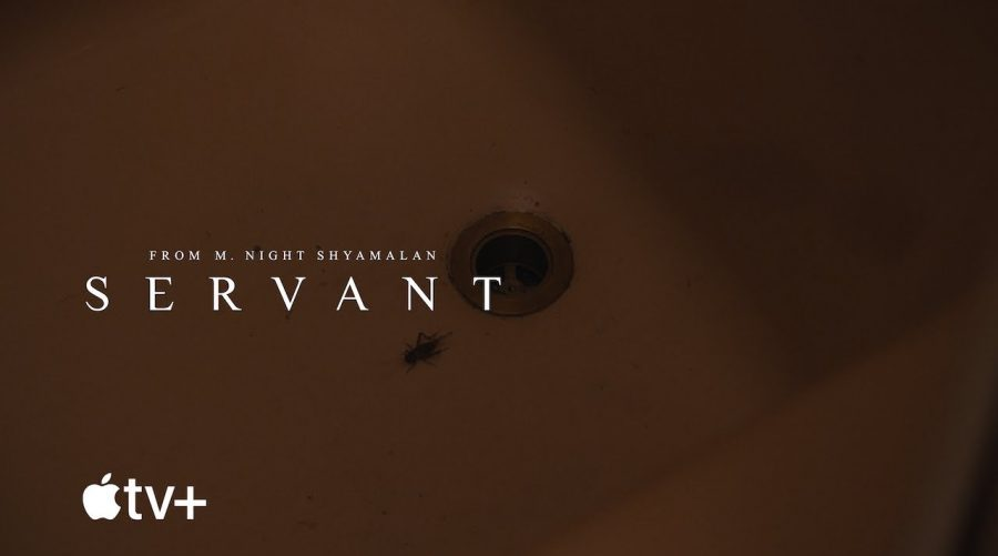 Servant - Just About TV