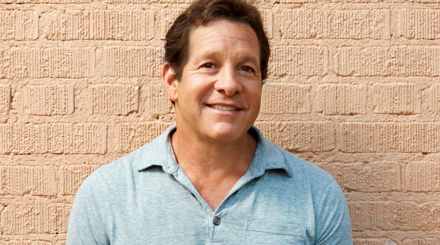 Steve Guttenberg - Just About TV