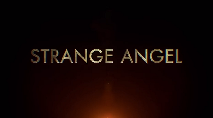 Strange Angel : un premier trailer pour la nouvelle série de CBS All Access