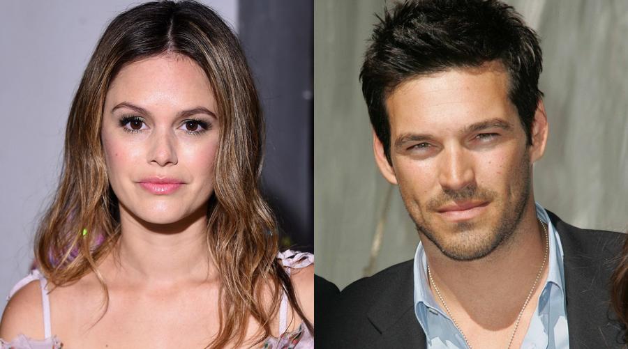Take Two : Rachel Bilson et Eddie Cibrian seront les personnages principaux !