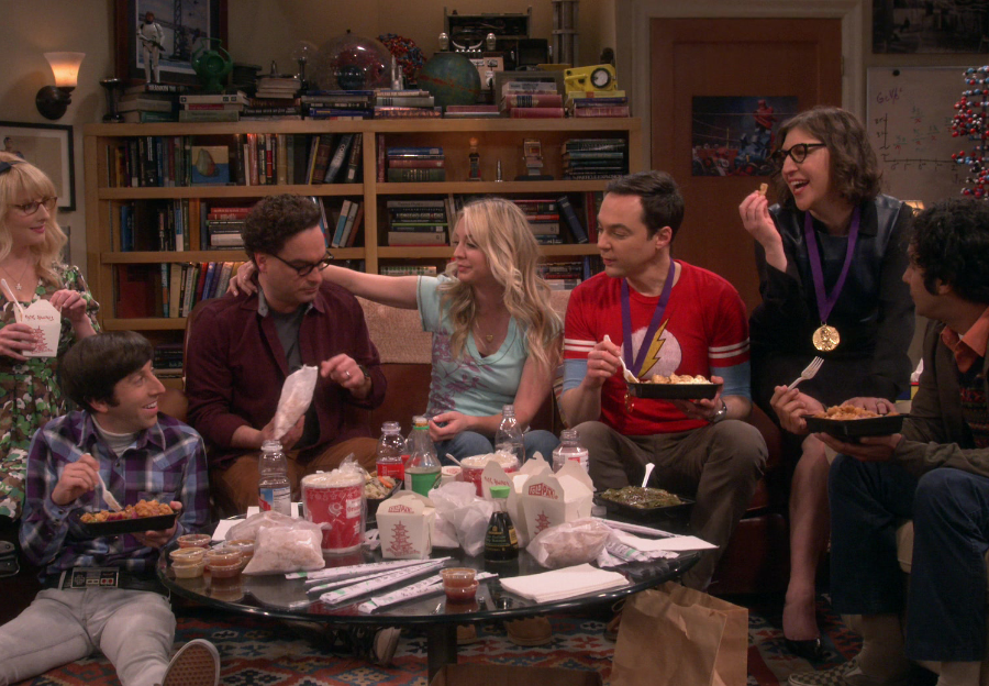 The Big Bang Theory : l'avis de la rédac' sur la saison 12 !