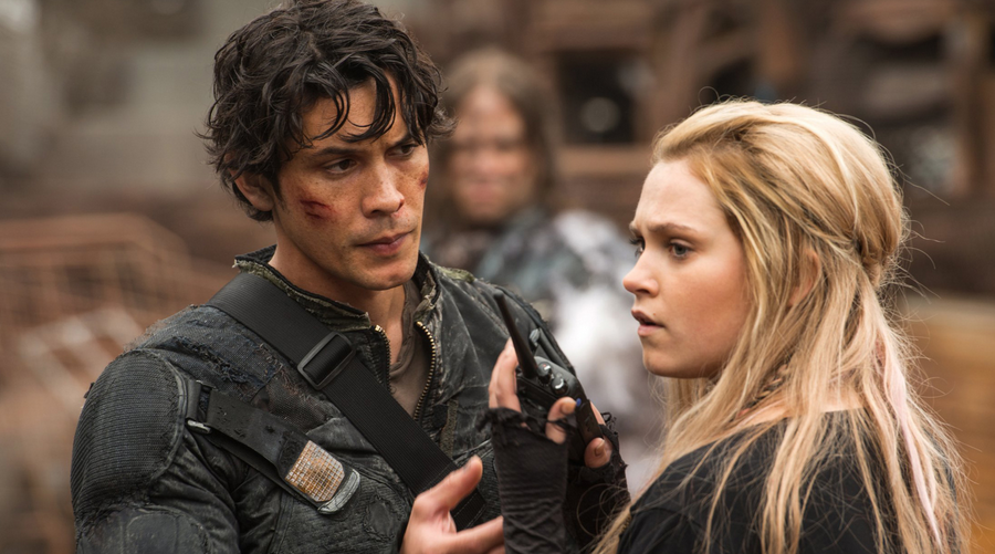 The 100, Roswell... : The CW renouvelle quatre de ses séries