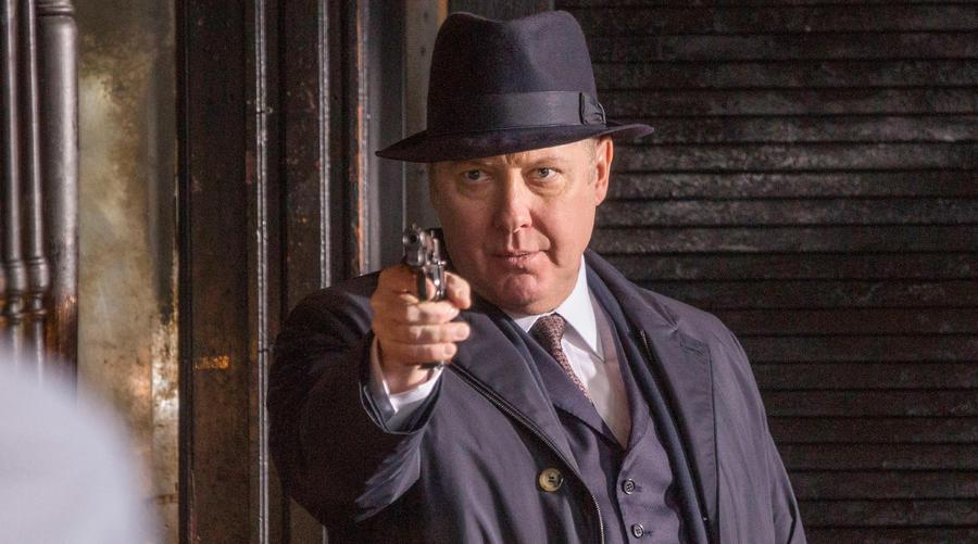 NBC renouvelle The Blacklist pour une saison 7