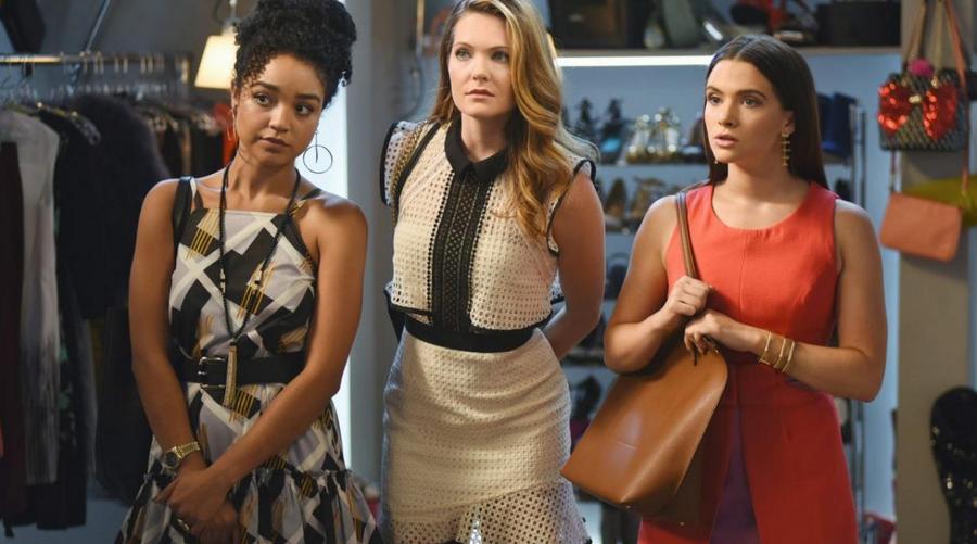 The Bold Type : la saison 4 se dévoile dans une vidéo promotionnelle