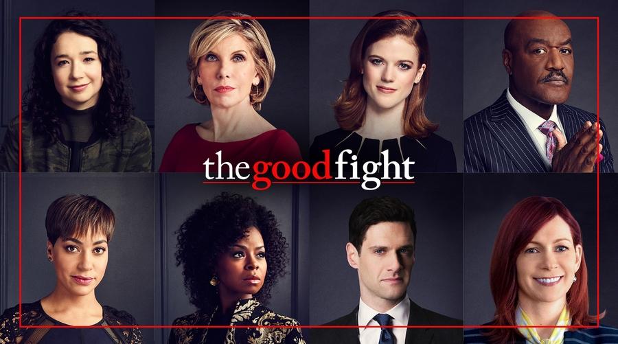 Une date pour la saison 4 de The Good Fight