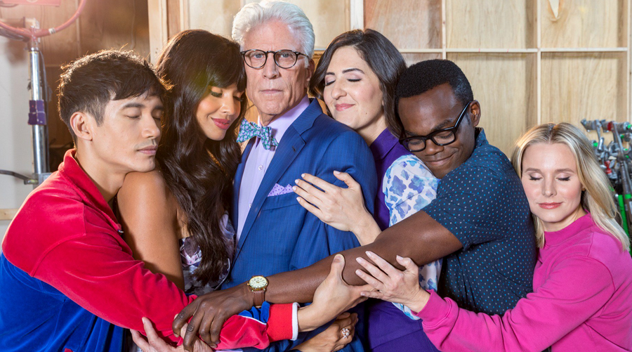 The Good Place : le dernier épisode durera plus longtemps !