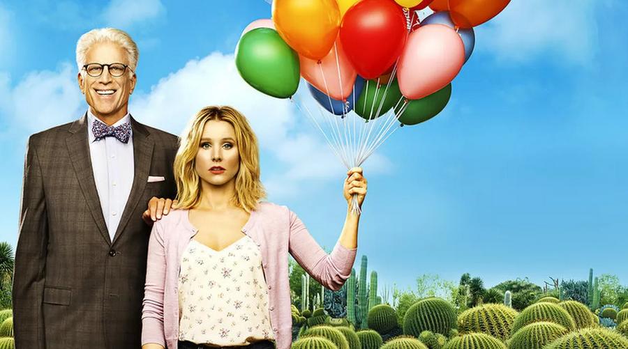 The Good Place : une saison 3 pour la comédie de NBC avec Kristen Bell