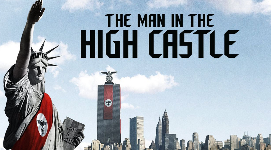 Un trailer pour la saison 3 de The Man in the High Castle