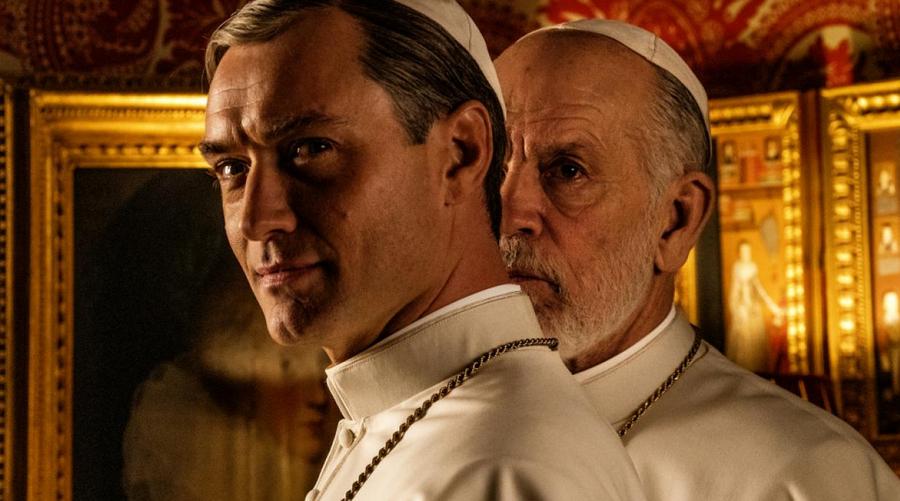 The New Pope : une nouvelle bande annonce pour la mini-série de HBO