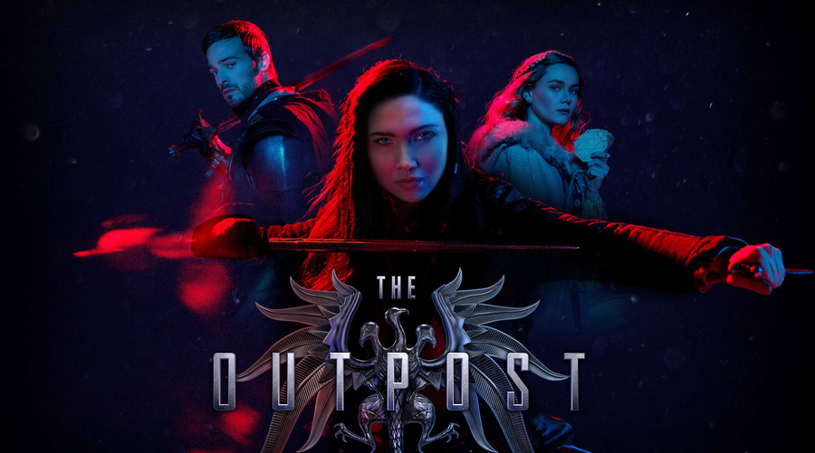 The Outpost renouvelée pour une saison 3 par The CW