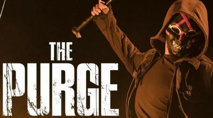 La sirène de The Purge utilisée en Louisiane pour annoncer le couvre-feu !