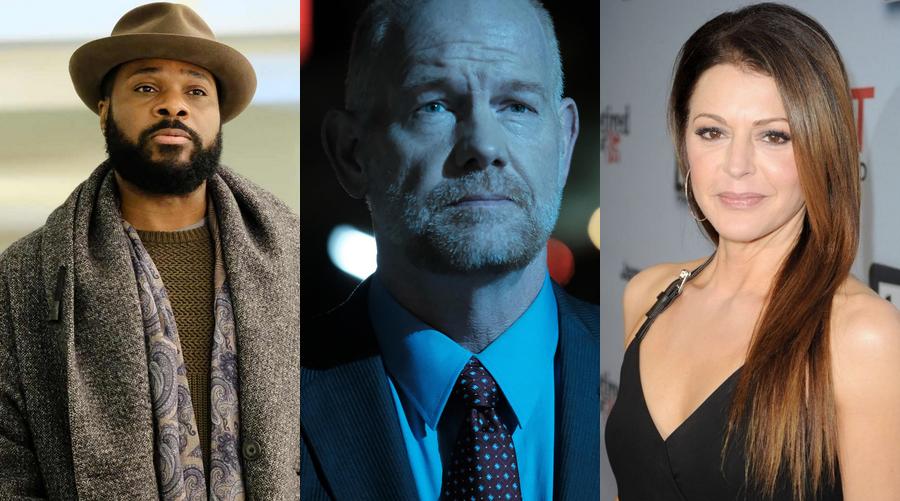 The Resident, saison 2 : deux acteurs promus et une nouvelle au casting