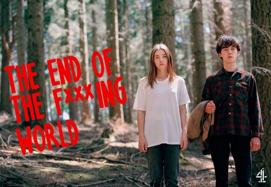 "Résultat de recherche d'images pour ""the end of the f ** king world"""