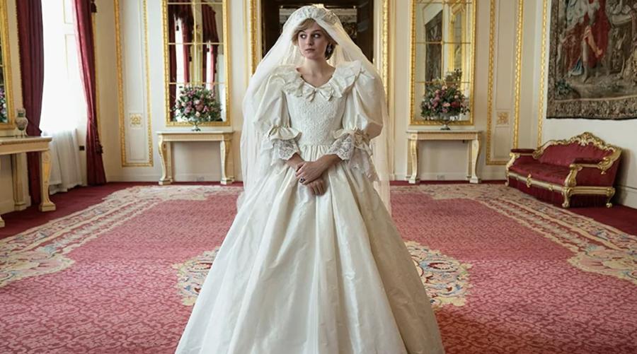 The Crown : trailer et date pour la saison 4 !
