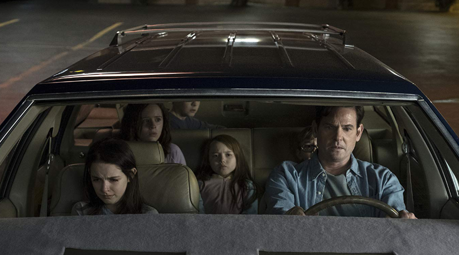 The Haunting of Hill House aura une saison 2 en 2020