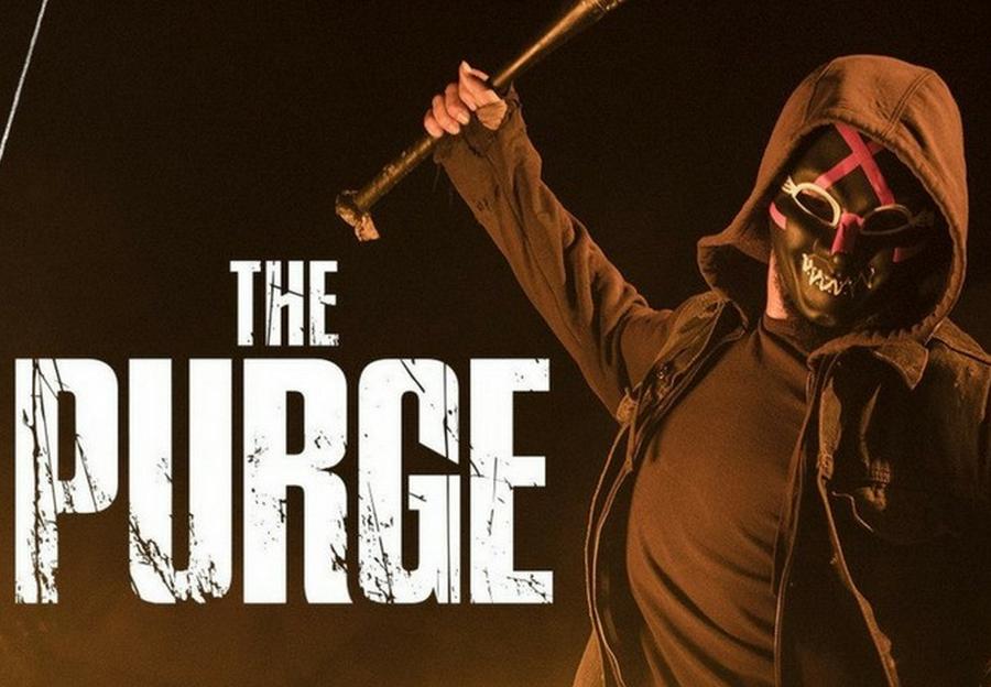 Review Pilot - The Purge : on continue ou pas ?