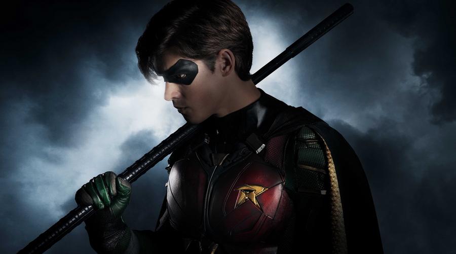 Titans au San Diego Comic Con 2018 : un nouveau trailer pour la série DC