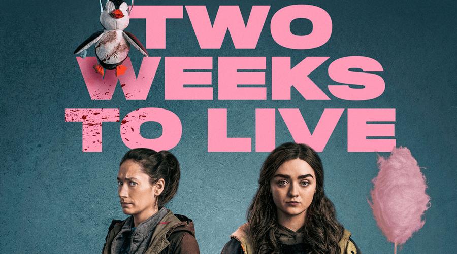 Two Weeks to Live, diffusée en exclusivité sur CANAL+ !