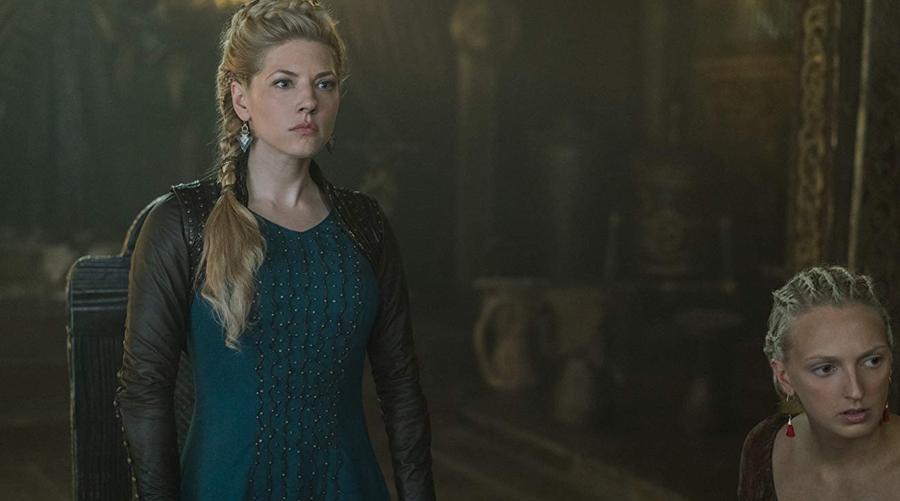Vikings : Netflix commande un séquel