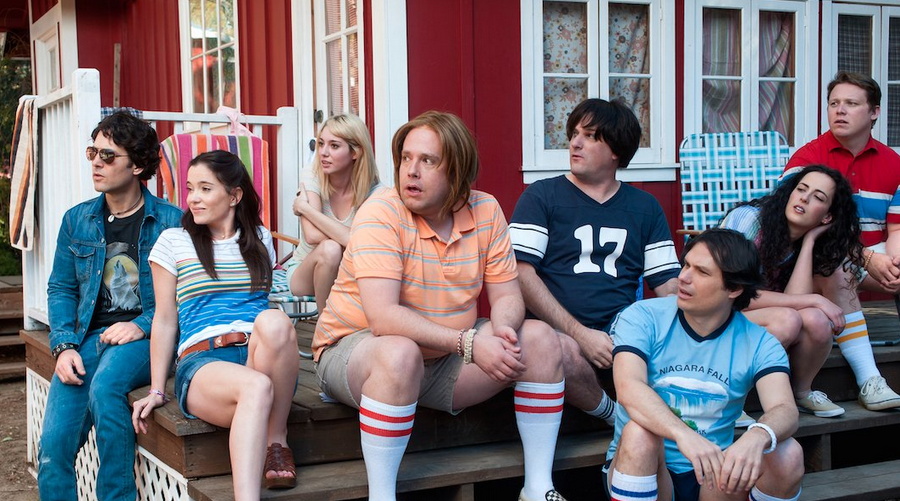 Wet Hot American Summer: Ten Years Later