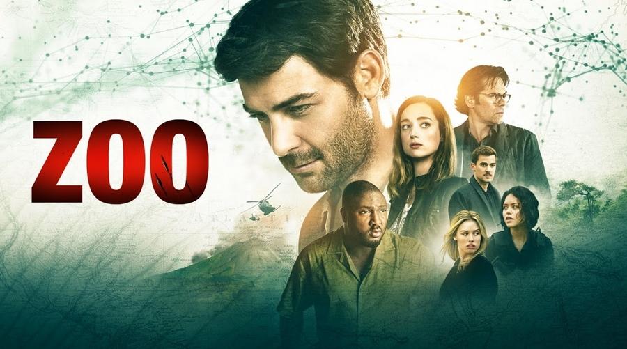 série zoo saison 2