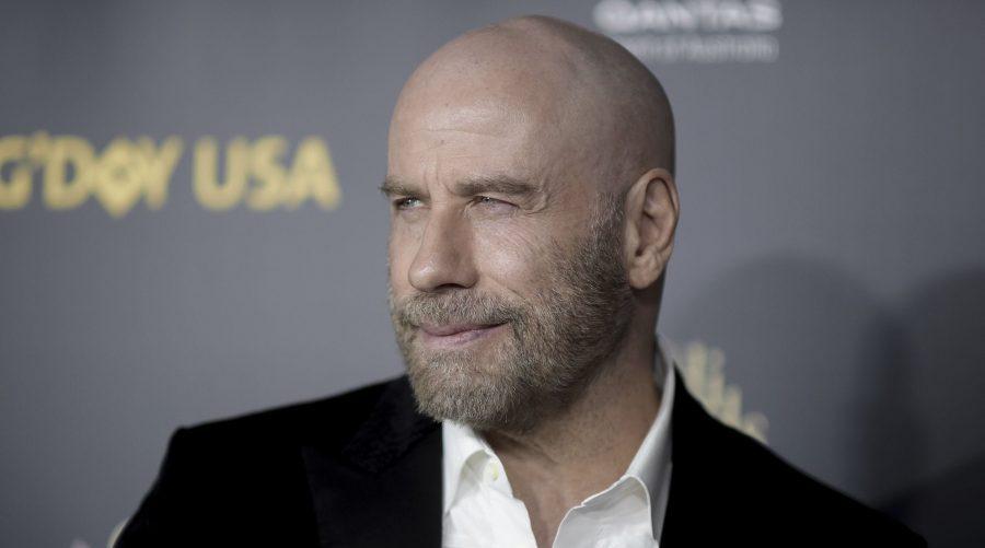 John Travolta - Just About TV