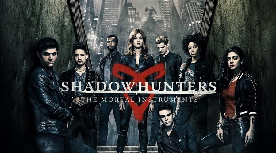 Une date de diffusion et un trailer pour les épisodes finaux de Shadowhunters