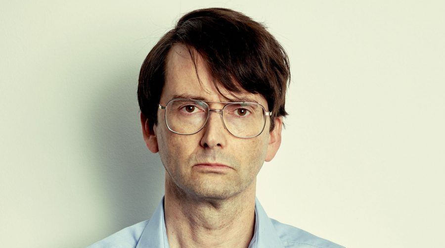 David Tennant - Just About TV