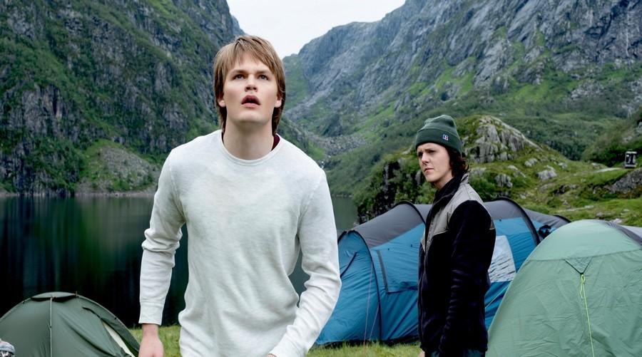 Ragnarok : un trailer pour la première saison de la nouvelle série Netflix !