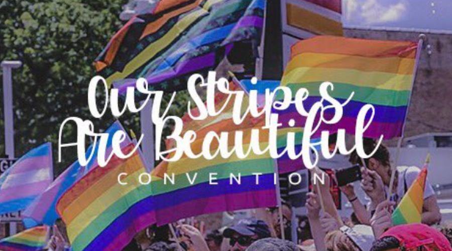 Focus sur le nouvel évènement d'Empire Conventions Our Stripes Are Beautiful