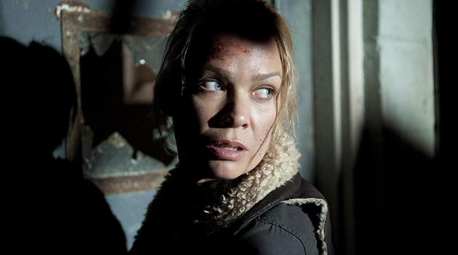Laurie Holden est la troisième invitée du Fan Meet The Walking Dead de ASC Events