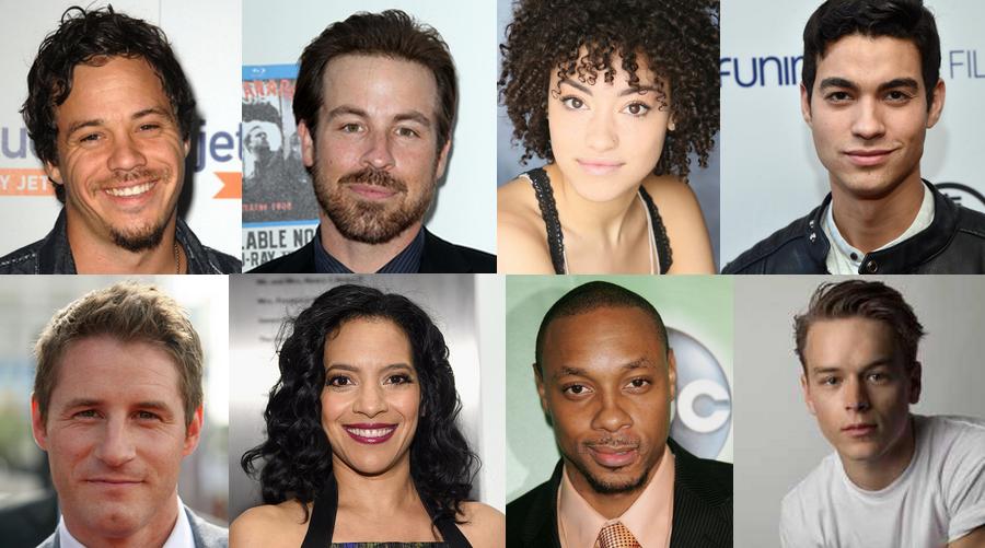 Nouveau focus sur le casting de la nouvelle série de CBS Tell Me A Story