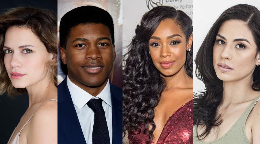 Quatre nouvelles têtes au casting du spin off de Suits