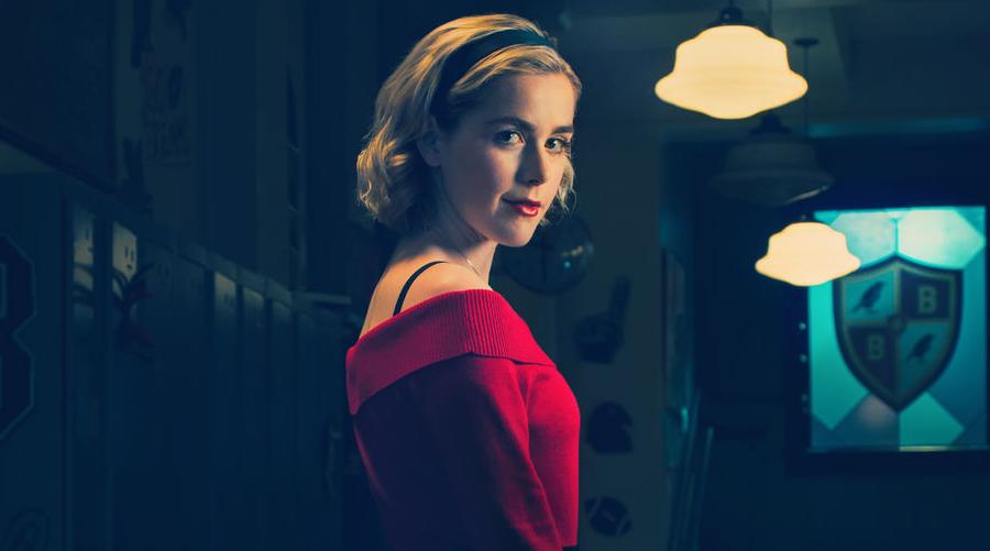 The Chilling Adventures of Sabrina : la saison 2 en avril sur Netflix