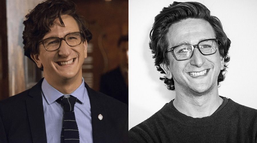 Photo de Paul Rust