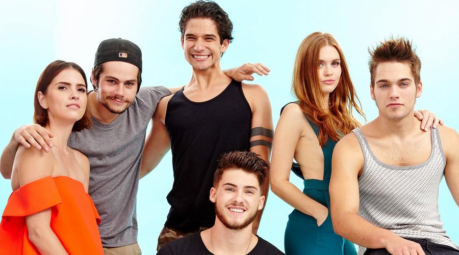 Un premier teaser pour les derniers épisodes de Teen Wolf